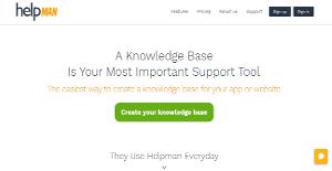 Logo of Helpman