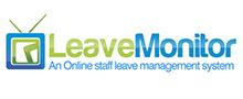 Logo of LeaveMonitor