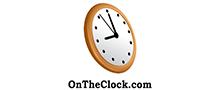 Logo of OnTheClock
