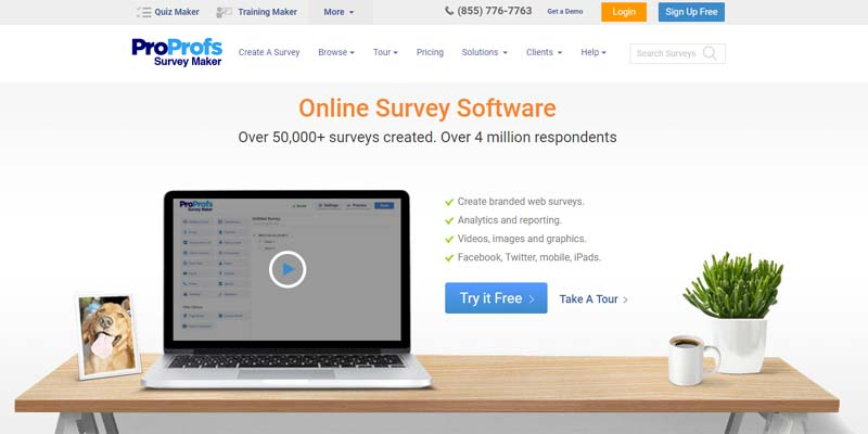 15 popular survey software solutions which one is the best