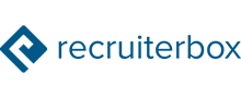 Logo of Recruiterbox