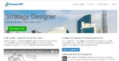 Logo of iPlanner Strategy Designer