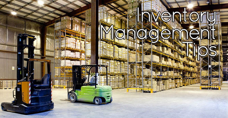 Warehouse Stock Issuing Tips