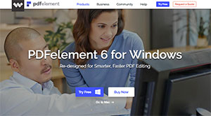 PDFelement Reviews: Overview, Pricing and Features