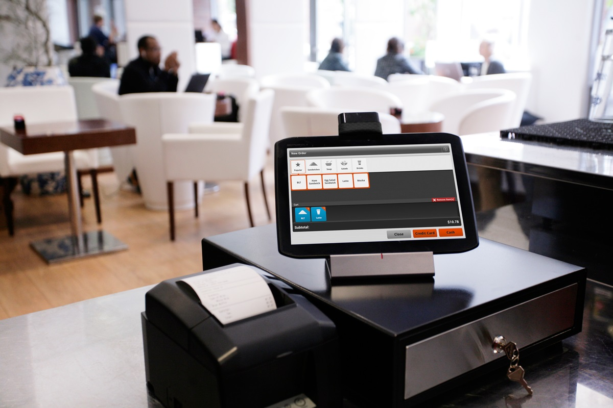 15 Best Pos Software Systems For Small Business Financesonlinecom