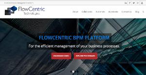 Logo of FlowCentric BPM