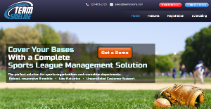 TeamSideline Reviews: Overview, Pricing and Features