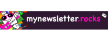 Logo of MyNewsletter.rocks