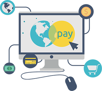 Image result for online payment png