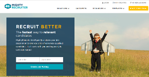 Mighty Recruiter Reviews: Overview, Pricing and Features