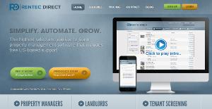 Logo of Rentec Direct