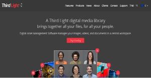 Logo of Third Light