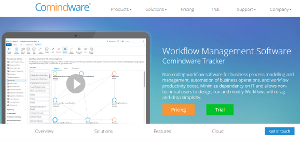 Comindware Tracker Reviews Overview Pricing And Features