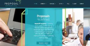 Logo of Proposal Software