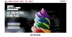 Logo of Supermetrics