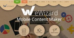 Logo of eWizard