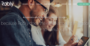 robly reviews overview, pricing and featureslogo of robly