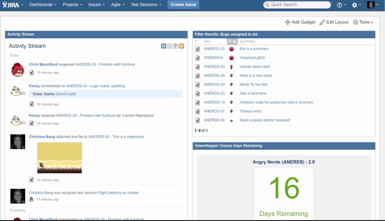15 Best Service Desk Software Solutions - Financesonline com