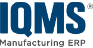 IQMS Manufacturing ERP alternative