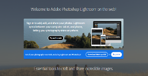 Photoshop Lightroom CC Reviews: Overview, Pricing and Features