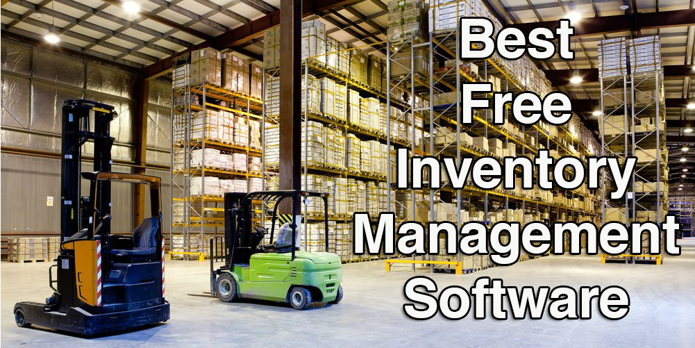 Best Free Inventory Management Software Solutions To Consider In - Car show management software