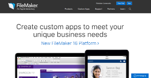 FileMaker Pro Reviews: Overview, Pricing and Features