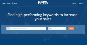Logo of K-Meta