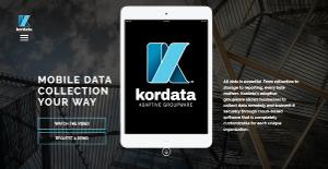 Logo of Kordata
