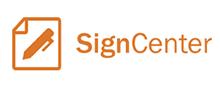 SignCenter