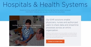 Cerner EMR: Overview, Pricing and Features