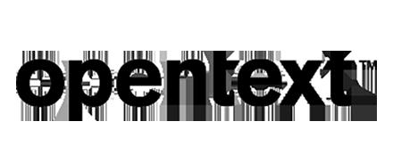 OpenText MediaBin