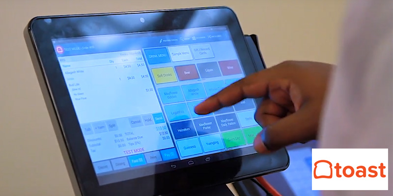 20 Best Pos Systems For Restaurants Comparison Of 2019