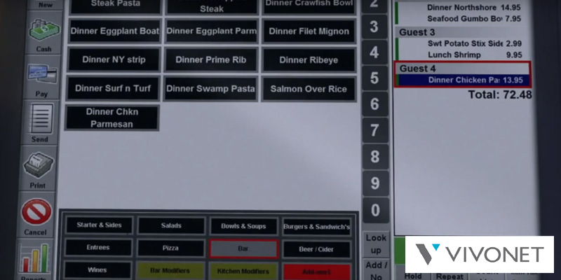 20 Best POS Systems for Restaurants: Comparison of 2018 Solutions