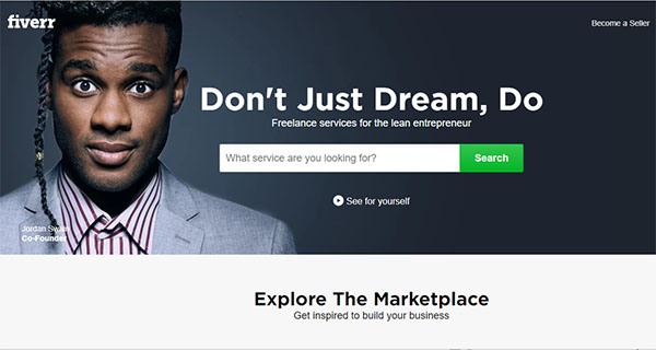 Fiverr Reviews: Overview, Pricing and Features