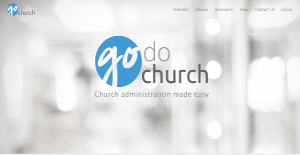 Logo of GoDoChurch