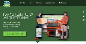 MyRouteOnline Reviews: Overview, Pricing and Features