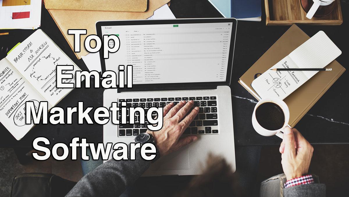 Top 20 Email Marketing Software Solutions of 2018 - Financesonline.com