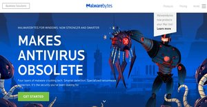 Malwarebytes Reviews: Overview, Pricing and Features