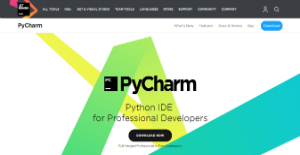 PyCharm Reviews: Overview, Pricing and Features