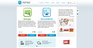 Refog Employee Monitor Reviews: Overview, Pricing and Features