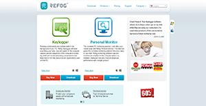 Logo of Refog Employee Monitor