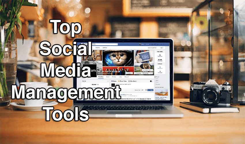 20 Best Social Media Management Software Tools of 2019