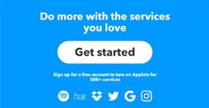 IFTTT Reviews: Overview, Pricing and Features
