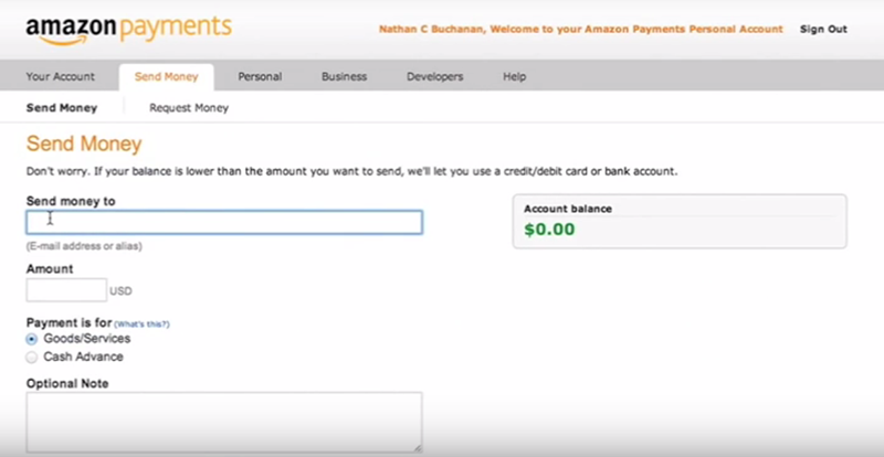 How To Get Money From Payza