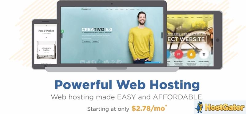 Inexpensive adult website hosting