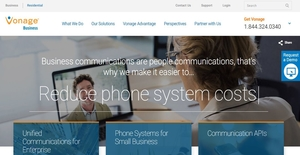 Vonage Reviews: Overview, Pricing and Features