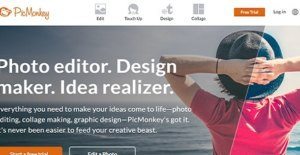 PicMonkey Reviews: Overview, Pricing and Features