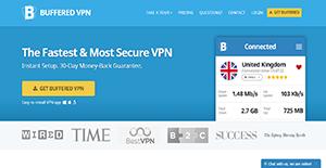 Logo of Buffered VPN