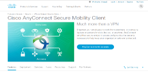 Cisco AnyConnect Reviews: Overview, Pricing and Features