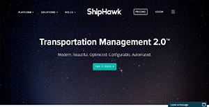 Logo of ShipHawk